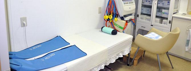 大阪市此花区 西九条【やすだ医院】外科|内科|胃腸科|在宅訪問診療|リハビリテーション
